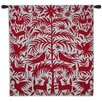 <strong>Fine Art Tapestries</strong> Otomi Poppy Tapestry