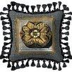Fine Art Tapestries Medallion Pillow