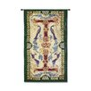 <strong>Classical Celtic Design II by Abigail Kamelhair Tapestry</strong> by Fine Art Tapestries