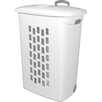 <strong>Sterilite</strong> Oval Laundry Hamper