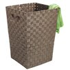 <strong>Whitmor, Inc</strong> Java Woven Hamper with Handles