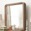 Universal Furniture New Lou Vertical Storage Mirror