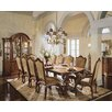 Universal Furniture Villa Cortina 11 Piece Dining Set