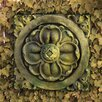 <strong>OrlandiStatuary</strong> Clover Detail Wall Decor