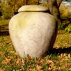 """<strong>OrlandiStatuary</strong> 24"""" Round Jar Planter"""