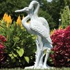 <strong>OrlandiStatuary</strong> Animals Cranes Statue