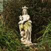 <strong>Religious Queen and Child of Heaven Statue</strong> by OrlandiStatuary