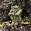 <strong>Gargoyles Emmett Statue</strong> by OrlandiStatuary