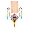 Van Teal West Coast Passion 1 Light Wall Sconce