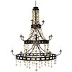 Van Teal Legacy Grand Chand 15 Light Chandelier