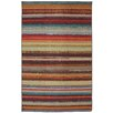Mohawk Home Outdoor Patio Avenue Stripe Area Rug