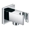Artos Shower Outlet Elbow