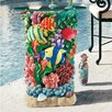 <strong>The Great Barrier Reef Table</strong> by Design Toscano
