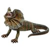 Design Toscano Frill-Necked Lizard Statue