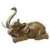<strong>Sprinkles the Elephant Piped Spitter Statue</strong> by Design Toscano
