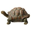 <strong>Design Toscano</strong> The Cagey Tortoise Statue