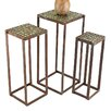 <strong>Design Toscano</strong> 3 Piece Nesting Tables