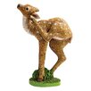 <strong>Out from the Thicket Baby Deer Statue</strong> by Design Toscano