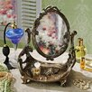 <strong>Guimard Art Nouveau Vanity Mirror</strong> by Design Toscano
