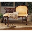 <strong>Madame Fabric Chaise Lounge</strong> by Design Toscano