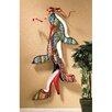 Design Toscano Shoe Couture Wall Décor