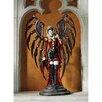 Design Toscano Steampunk Avenger Dark Angel Statue
