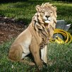 <strong>Design Toscano</strong> King of Beasts Lion Statue
