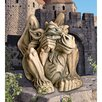 <strong>Design Toscano</strong> Feast on Fools Gargoyle Statue