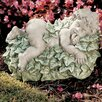 <strong>Design Toscano</strong> Nature's Baby Peaceful Garden Nap Statue