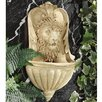 <strong>Design Toscano</strong> Villa Marchetti Lion Wall Décor