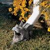 <strong>Roland the Gargoyle Rain Gutter</strong> by Design Toscano