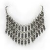 <strong>Delphine Necklace and Earrings Ensemble</strong> by Design Toscano