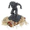 Design Toscano Howl of the Werewolf Figurine