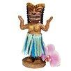 Design Toscano Goddess of the Polynesian Party Dancing Tiki Figurine