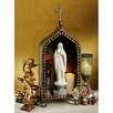 <strong>Design Toscano</strong> Spirit House Shrine Niche Figurine