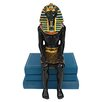 <strong>Design Toscano</strong> King Tut is Watching Shelf Sitting Figurine
