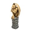 Design Toscano Trystan, Gargoyle Sentry of the Night Statue