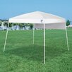 E-Z UP Dome® II 10 Ft. W x 10 Ft. D Canopy