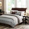 <strong>Madison Park</strong> 5 Piece Coverlet Set