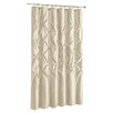 <strong>Madison Park</strong> Laurel Polyester Shower Curtain