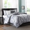 <strong>Vienna 7 Piece Comforter Set</strong> by Madison Park
