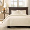 Madison Park Corrine 3 Piece Coverlet Set