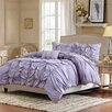 <strong>Madison Park</strong> Harlow 4 Piece Duvet Set