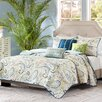 <strong>Tamira 6 Piece Coverlet Set</strong> by Madison Park