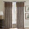 <strong>Madison Park</strong> Aubrey Window Panel Pleated Shade