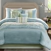 <strong>Carter 6 Piece Duvet Set</strong> by Madison Park