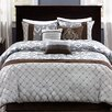 <strong>Madison Park</strong> Crosby 7 Piece Comforter Set