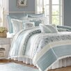 Madison Park Dawn 9 Piece Duvet Set