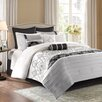 Madison Park Temsia 12 Piece Comforter Set