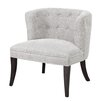 Madison Park Madison Park Bianca Shelter Slipper Chair